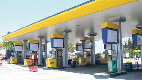 الأمن العام واكب توزيع 7,485,287 ليترا من المازوت على محطات وقود ومؤسسات واصحاب مولدات كهرباء