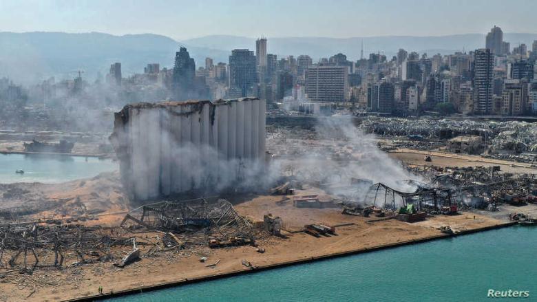 """""""الاشتراكية الدولية"""": لتحقيق دولي """"شفاف"""" للتمكن من محاسبة المسؤولين عن انفجار بيروت"""