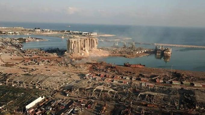 انطباعات عن مأساة بيروت