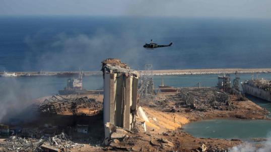 مرفأ بيروت خارج الخدمة... ما هي التداعيات؟