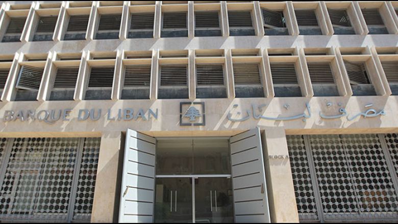 تعميم من مصرف لبنان للمؤسسات التي تتعاطى العمليات المالية والمصرفية بالوسائل الالكترونية