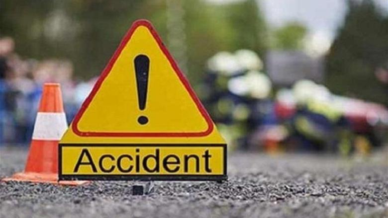 قتيلان و3 جرحى في حادث سير على طريق بوداي