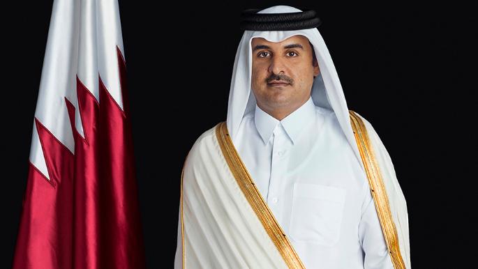 50 مليون ريال قطري للبنان