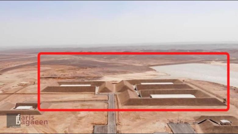 هكذا تُخزن نترات الأمونيوم في الأردن