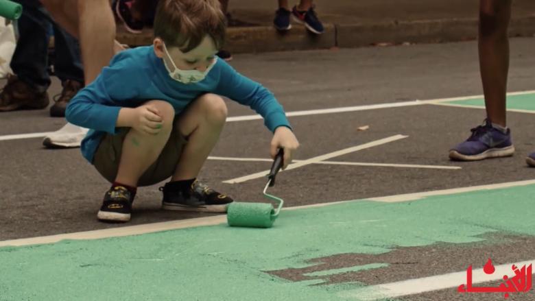 نصائح هامة لمساعدة الأطفال على تخطي صدمة الإنفجار