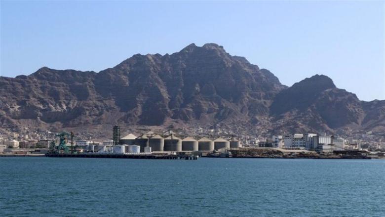 ضعف كمية انفجار بيروت من الأمونيوم محتجزة في ميناء عدن