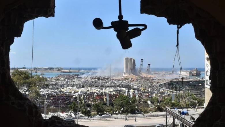 بيروت لا تموت