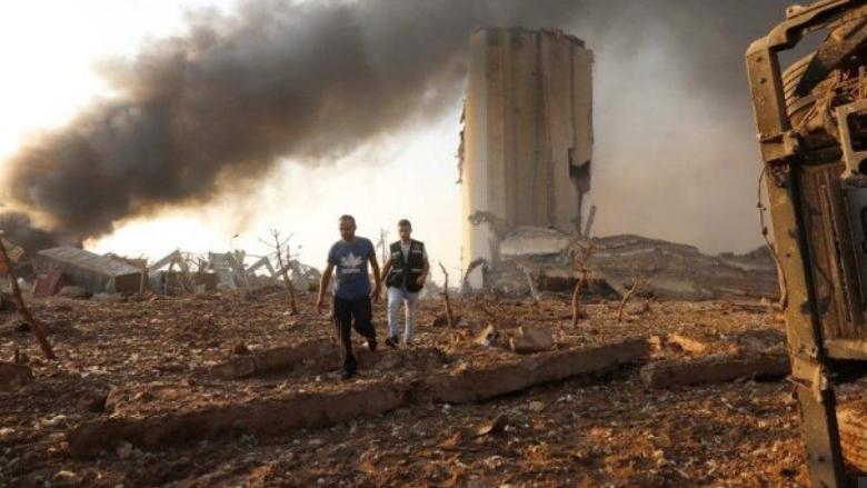 هل سقط لبنان مجدداً في المؤامرة الدولية؟