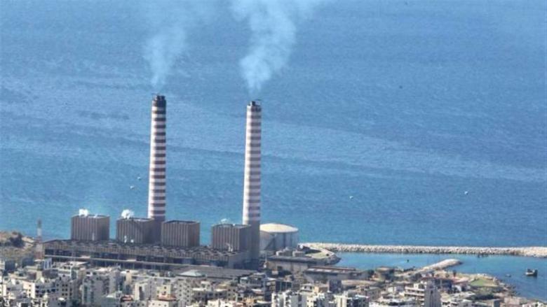 وزارة الطاقة تنفي وجود مادة نيترات الأمونيوم في معمل الزوق الحراري