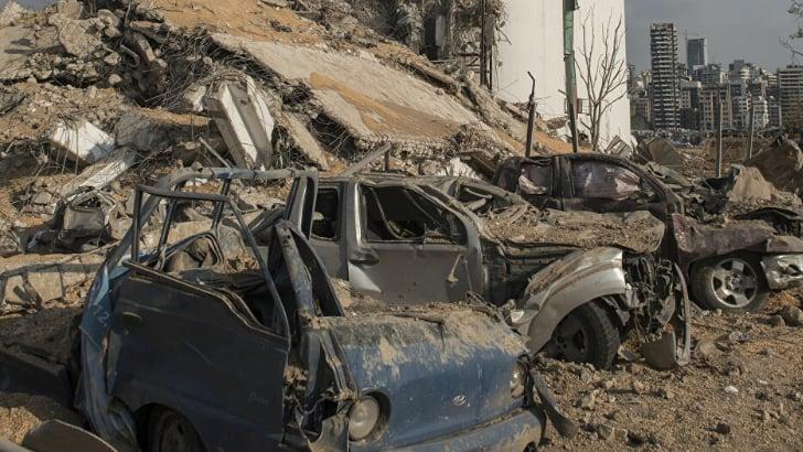 """إطلاق """"غرفة طوارئ متقدمة"""" لمتابعة المنطقة المنكوبة في بيروت"""