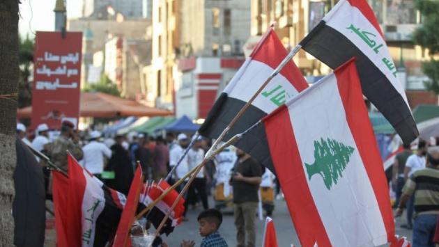 وصول مساعدات نفطية من العراق إلى لبنان.. وعتب على الجيش