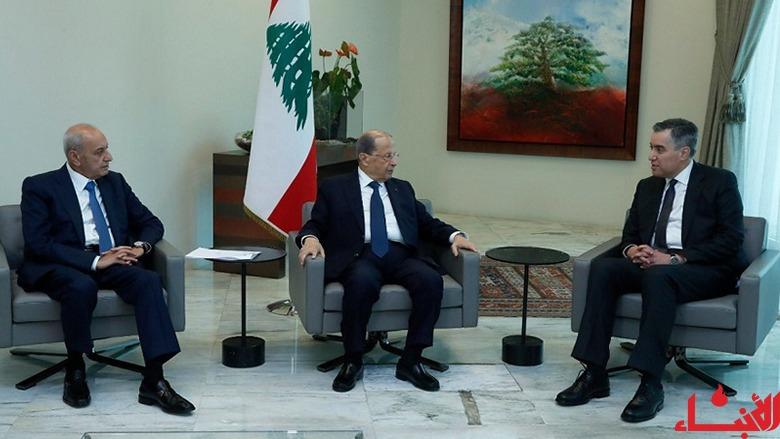 لبنان أمام فرصة أخيرة: حكومة إصلاح وإلا..