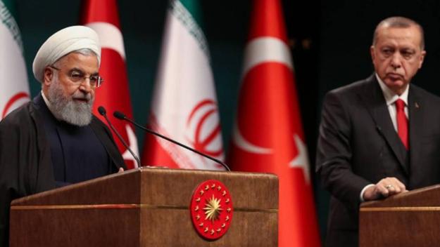 النِفاق الإيراني ـ التركي في بيان مشترك