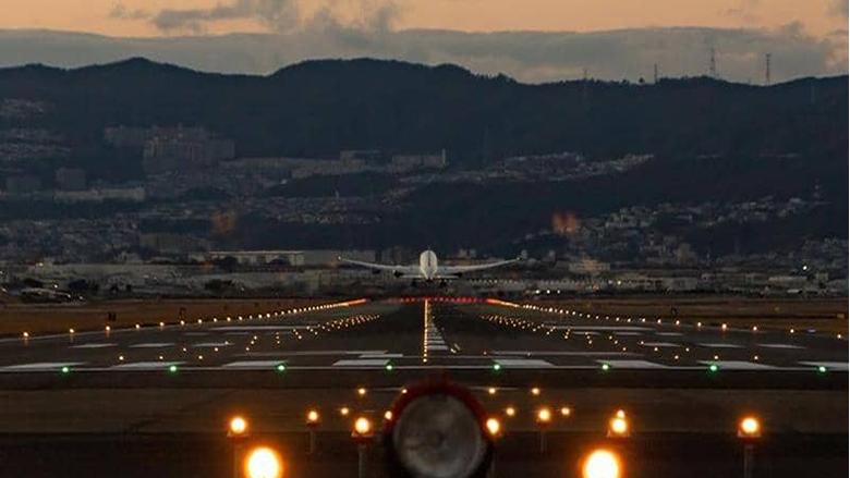 بيان من وزارة الأشغال عن المنشآت المخصصة لتزويد الطائرات بالوقود في مطار
