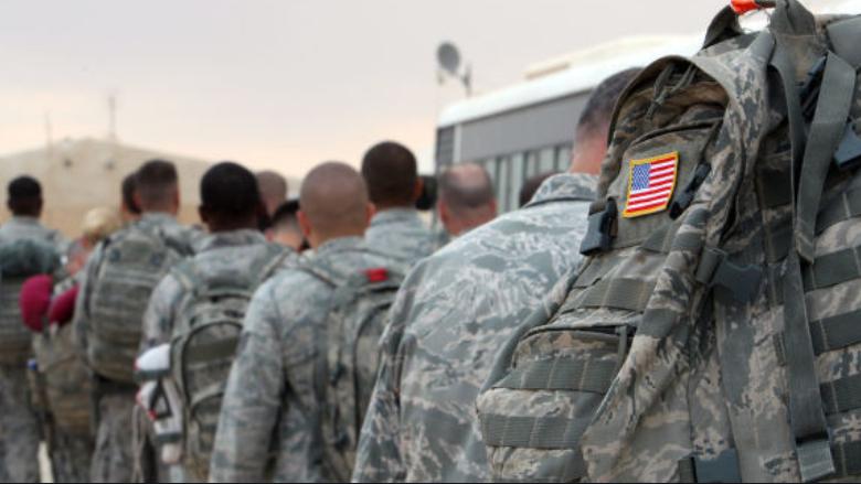 تقليص عدد الجنود الأميركيين في العراق.. هدية من ترامب!
