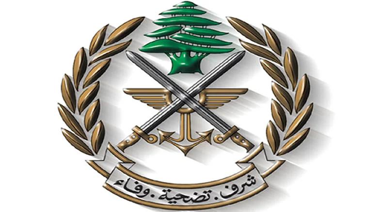 الجيش: معالجة مواد كيميائية بطريقة آمنة موجودة في العنبر رقم 15 في مرفأ بيروت