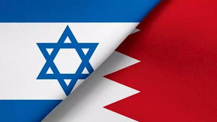 البحرين وإسرائيل اتفقتا على إقامة علاقات دبلوماسية كاملة