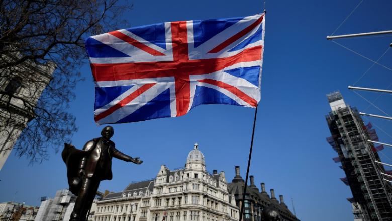 أول اتفاقية كبيرة تبرمها لندن لمرحلة ما بعد بريكست