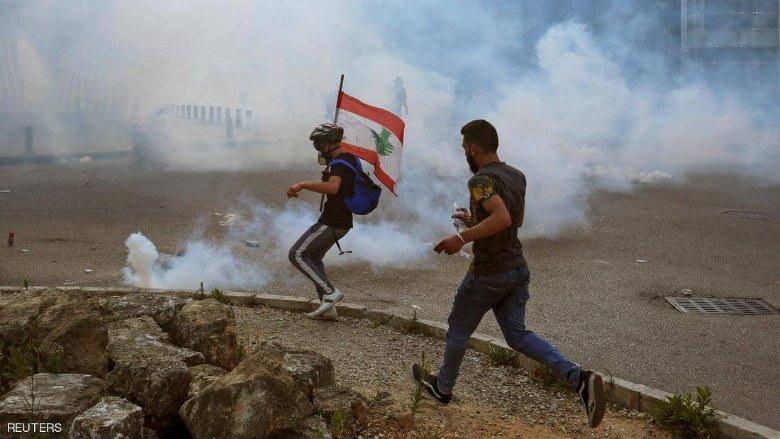فرنسا ترفض توسيع الحكومة.. ولبنان أمام إحتمالين