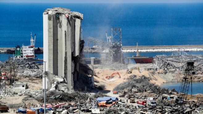 مرفأ بيروت ونموذج الدولة الفاسدة