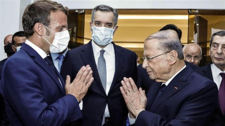اتصالات فرنسية لحث القيادات اللبنانية على تسهيل تشكيل الحكومة