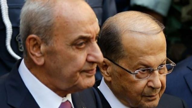 الرئيس عون أمام خيارين لا ثالث لهما