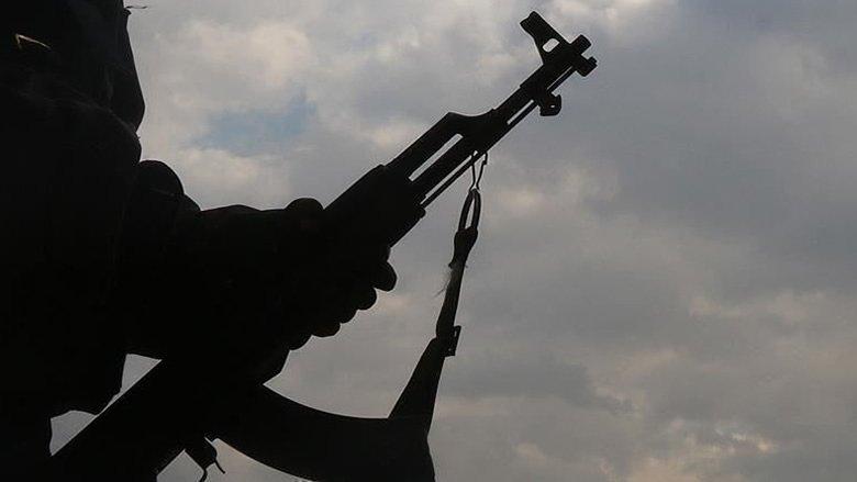 بالفيديو: إطلاق رصاص في ميرنا الشالوحي.. توتر بين التيار والقوات
