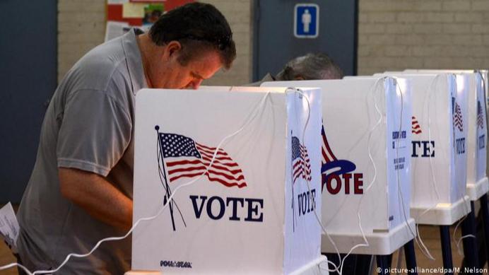 ليس الاقتصاد وحده.. قضايا عديدة ستؤثر على آراء الناخبين الأميركيين
