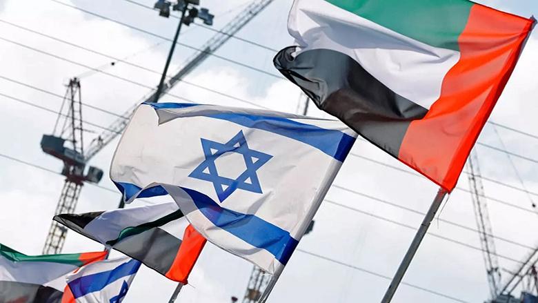 """""""واشنطن بوست"""" تعلّق على التطبيع مع إسرائيل: السبحة تكرّ"""