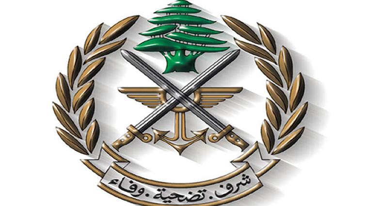 الجيش: خروقات للطيران المعادي فوق مناطق عدة