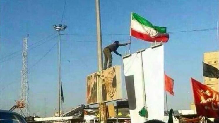 """بضربات """"يرجّح أنها إسرائيلية"""": مقتل 10 مسلّحين موالين لإيران"""