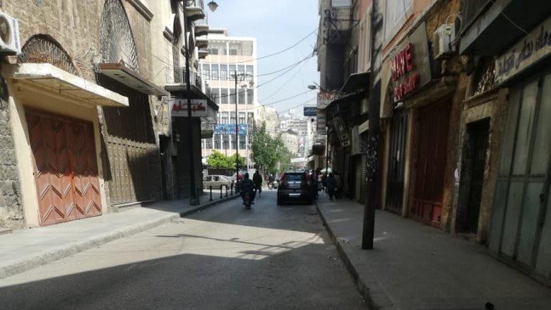عدّاد كورونا في طرابلس إلى إرتفاع: 133 حالة جديدة