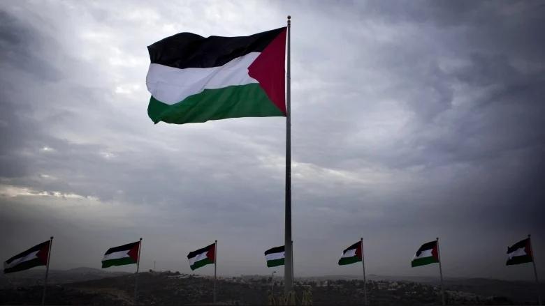 الرئاسة الفلسطينية: السلام لن يتحقق دون الإقرار بحق الشعب