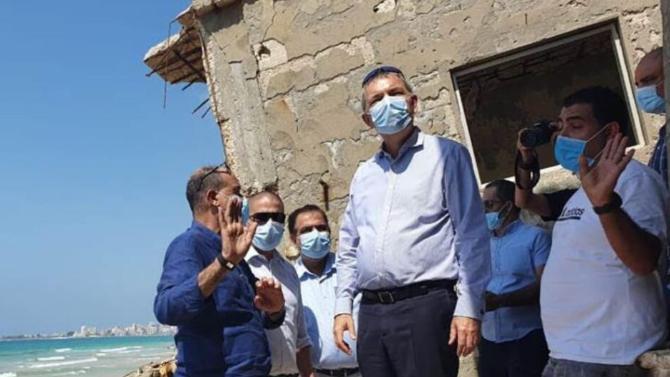 لازاريني يتفقد مخيمات لبنان في زيارته الرسمية الأولى: مساعدة الشباب على الإيمان بمستقبلهم مفتاح استقرار أي مجتمع