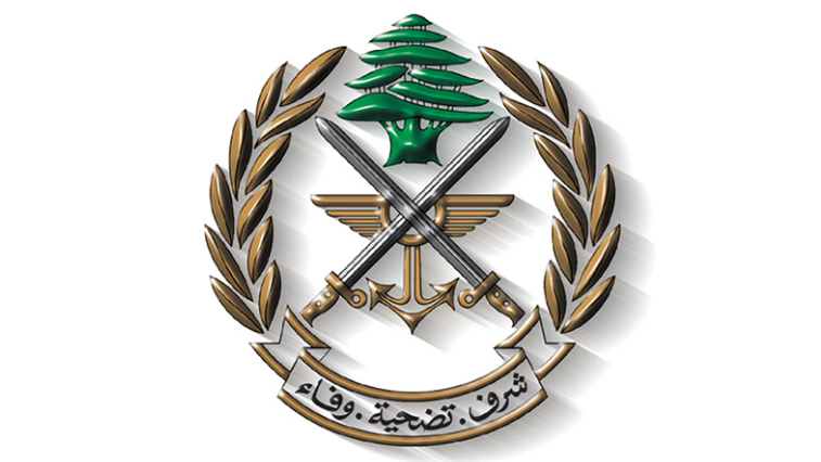 الجيش: تمارين تدريبية ورمايات بالذخيرة الحية في مناطق عدة شمالاً