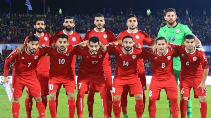 تصنيف فيفا الشهري.. إليكم مركز لبنان