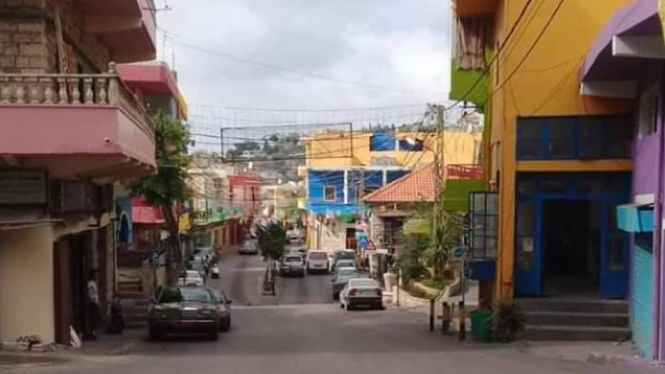 بلدية برجا: 13 إصابة جديدة