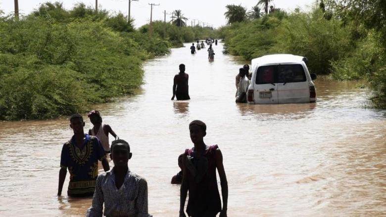الفيضانات ستطال 1.6 مليار نسمة بحلول عام 2050.. ماذا عن المناطق العربية؟