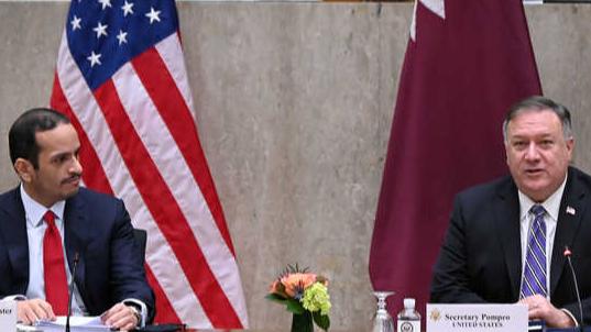 """واشنطن تأمل في تسمية قطر حليفاً رئيسياً من خارج """"الناتو"""""""