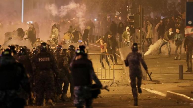لبنان أمام مفترق خطير... وخيار انقاذ أخير