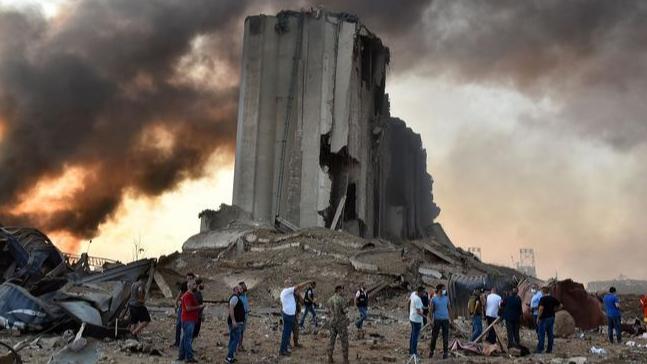إرتفاع إضافي في ضحايا إنفجار المرفأ