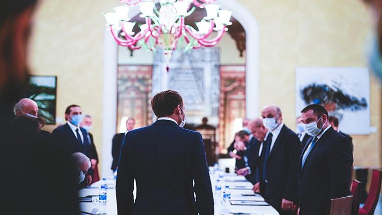 تقاذف مسؤوليات بين عين التينة ورؤساء الحكومات السابقين... الوحل اللبناني يُغرِق مبادرة فرنسا