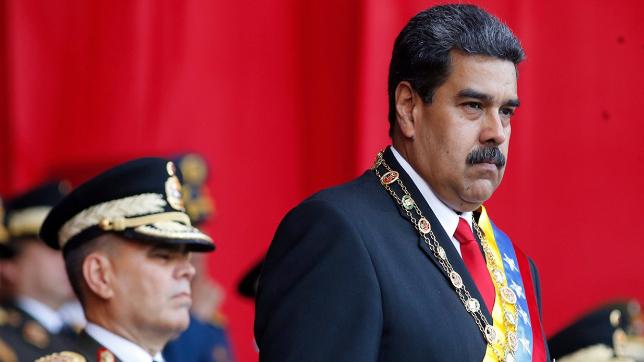 مادورو يُصر على الإنتخابات.. والأحزاب تقاطع
