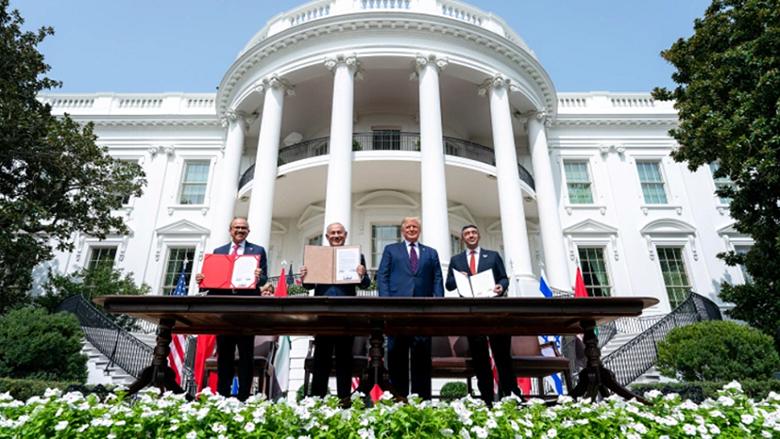 """""""واشنطن بوست"""": بين خاسر ورابح... لعبة الشرق الأوسط الجديد تتضح"""