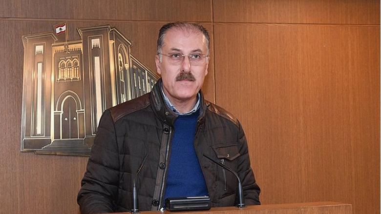 عبدالله: للاقفال اسبوعين لالتقاط النظام الصحي انفاسه