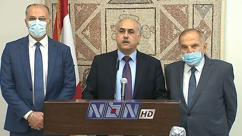 أبو الحسن: لا مطالب للقاء الديمقراطي في الحكومة سوى الإصلاح وأن تكون متجانسة من أصحاب الكفاءة والاختصاص