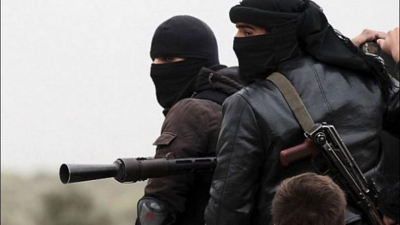 الحرس الثوري يدعم هجوما إرهابيا ضد البحرين