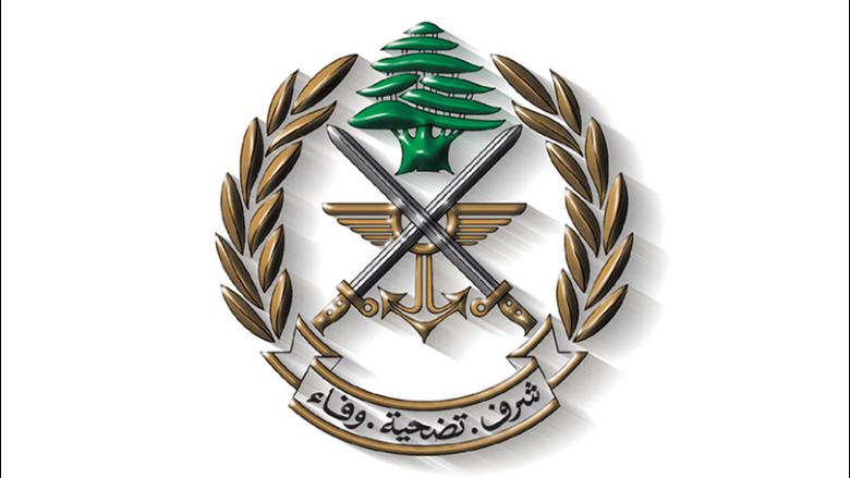 الجيش يدعو المواطنين للتوجه إلى المرفأ لتسلم سياراتهم وبضائعهم