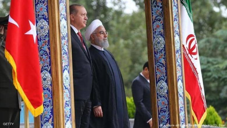 تركيا وإيران.. ما يتجاوز السياسة التفصيلية