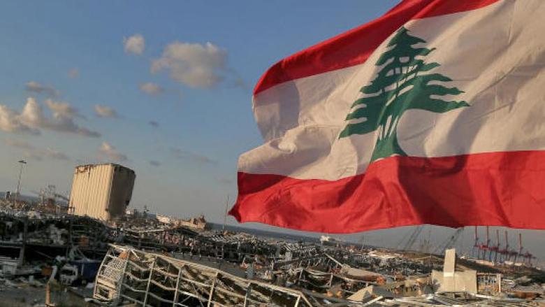 الأبعاد الدولية للأزمة اللبنانية